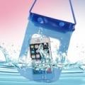 2 db Vízálló telefon-kamera tok