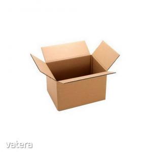Kartondoboz BCTT30, 370x155x320 mm 5réteg 15db/gy 18 gy/raklap (270 darab)