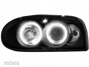VW Golf 3 CCFL Neon Angel Eyes LĂĄmpa  [SWV01BCCFL]