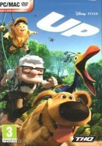 PC  Játék Disney Pixar UP