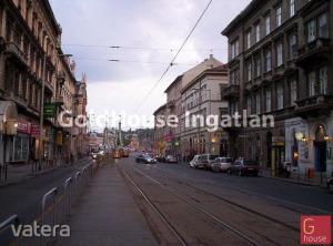 Utcai bejárattal Üzlethelyiségek Budapest  Kálvin tér közelében kiadó üzlethelyiség