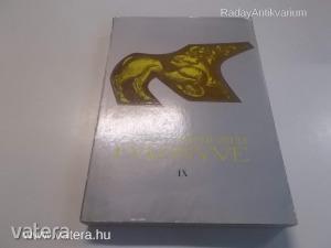 A Herman Ottó Múzeum Évkönyve IX. / 1970 (*62)