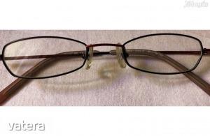 Nöi szemüvegkeret-Olasz gyártmány  (FB Young Art)