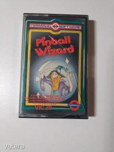AMIGA Játék Pinball Wizard - Commodore VIC 20 - F