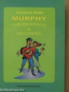 Murphy törvénykönyve a hölgyekről