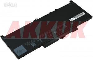 Helyettesítő laptop akku Dell Latitude E7470