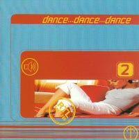 VÁLOGATÁS - Dance?Dance?Dance CD