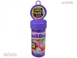 Dínós nagy buborékfújó