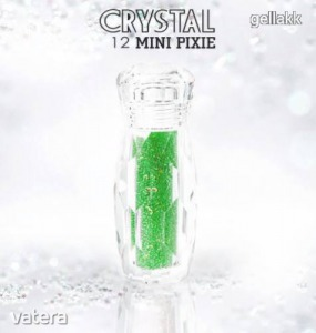 Crystal Mini Pixie Green