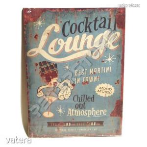 Fa falikép - Cocktail - Koktél