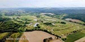 Vegyes (lakó- és kereskedelmi) terület Zalacsány