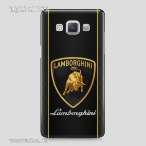 Lamborghini Samsung Galaxy J5 tok hátlap