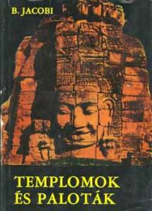 Bernhard Jacobi: Templomok és paloták