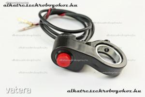 Motor leállító kapcsoló Pocket Cross