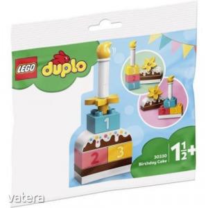 Születésnapi torta - Lego Duplo 30330 - ÚJ
