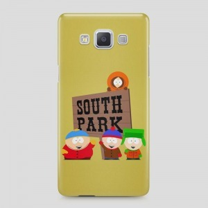 South Park Samsung Galaxy S6 Edge tok