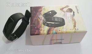 GanRiver intelligens pulzusmérő karkötő Fitness