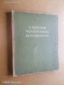Vajda Ern?: A magyar növényvilág képeskönyve (*KYN*)