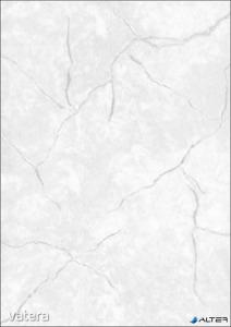 Előnyomott papír, kétoldalas, A4, 90 g, SIGEL, szürke, gránit