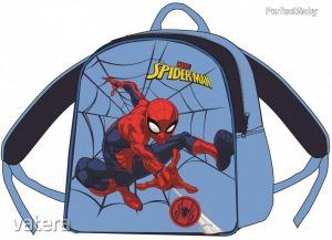Pókember táska, hátizsák, 29 cm, világoskék
