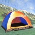 2 személyes sátor / 3 perc alatt felállítható! 200×150×110cm