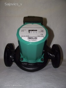 Wilo TOP-S 50/15 nagy teljesítményű keringető szivattyú