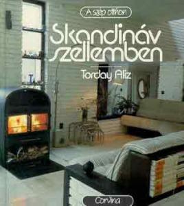 Torday Alíz: Skandináv szellemben