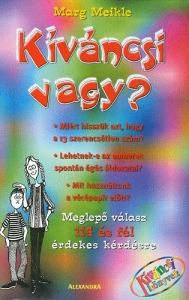 Marg Meikle: Kíváncsi vagy? - Vatera.hu Kép