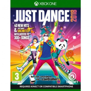 Xbox one just dance 2018 - Játék