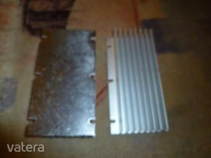 elektromos hűtőbordák  1990Ft/db