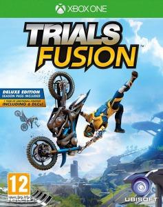 XBOX One Játék Trials Fusion