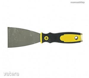 Spakli SK  80mm inox, ergonomikus műanyag nyéllel Kód:216860