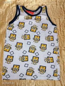 110/116-os Spongyabob   új   trikó