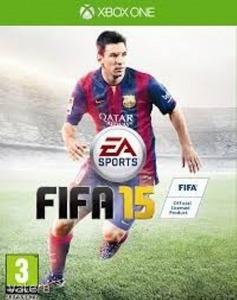 XBOX One Játék Fifa 15 - F