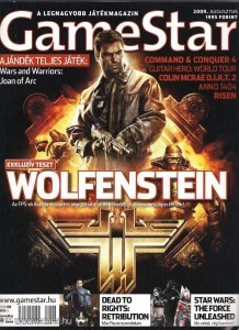 Gamestar  2009