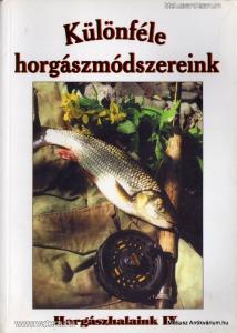 Oggolder Gergely: Különféle horgászmódszereink - H
