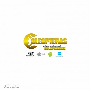 Coleopteras Whisper Professional Gold