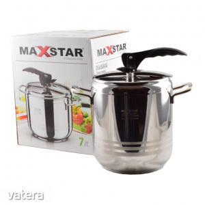 Maxstar 13344 Kukta 7 literes