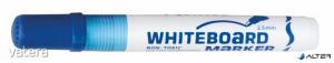 Táblamarker, 2,5 mm, kúpos, FLEXOFFICE 'WB02', kék