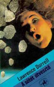 Lawrence Durrell: A sötét útvesztő - Vatera.hu Kép