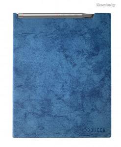 Bookeen Notéa E-Book olvasó tok Denim Blue SLN10-CDG