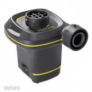 Intex elektromos pumpa 12 V / 220V