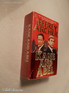 Jeffrey Archer: Kane and Abel (*KYI)