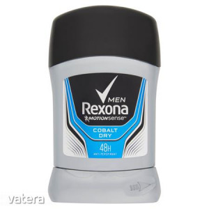 "Izzadásgátló stift, 50 ml, REXONA for Men ""Cobalt"""
