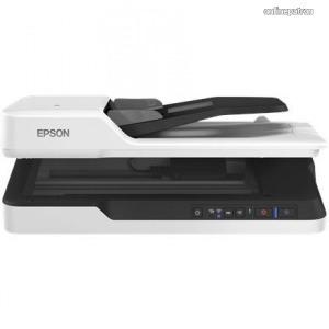 EPSON WORKFORCE DS-1660W SZKENNER Termékkód: B11B244401