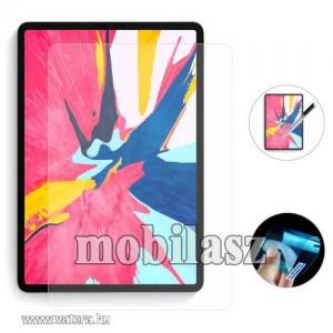 Apple iPad Pro 11 (2018), Enkay Clear Soft Nano képernyővédő fólia, Clear, 1db, törlőkendővel, te...