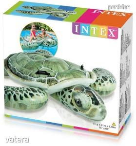 INTEX teknős matrac 57555