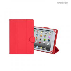 RivaCase 3137 Malpensa tablet case 10,1 Red 4260403571804