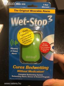 Wet Stop 3 cseppcsengő