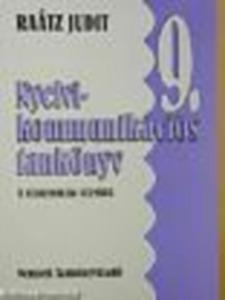 Nyelvi-kommunikációs tankönyv a szakiskolák 9. évfolyama számára